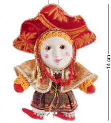 RK-448 Кукла подвесная  Меццетино