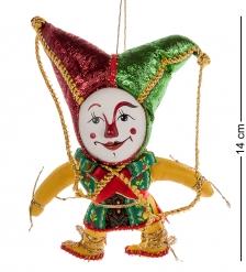 RK-449 Кукла подвесная  Бригелла  - Вариант A