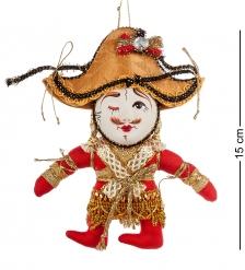 RK-450 Кукла подвесная  Пират  - Вариант A