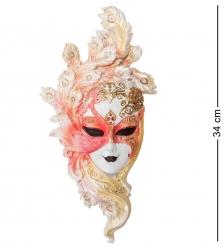 WS-308 Венецианская маска «Павлин»