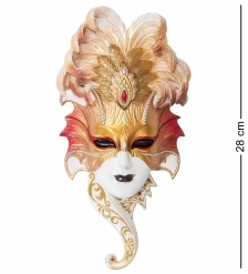 WS-314 Венецианская маска «Сова»