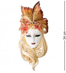 WS-317 Венецианская маска «Лилия»