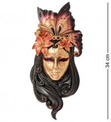 WS-318 Венецианская маска «Лилия»