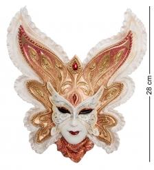WS-327 Венецианская маска «Бабочка»