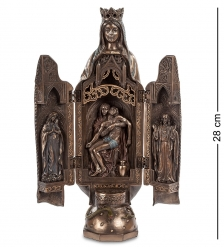 WS-420 Статуэтка  Полиптих Божией Матери