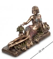 WS-449 Статуэтка  Клеопатра на ложе