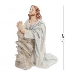 WS-509 Статуэтка  Молитва Иисуса в Гефсиманском саду
