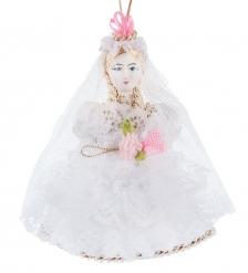 RK-632 Кукла подвесная  Невеста