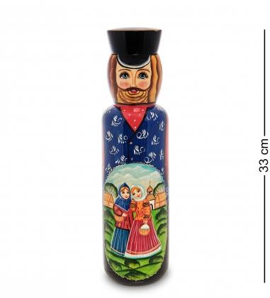 МР-25/ 31 Футляр для бутылки  Василий