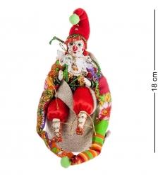RK-401 Кукла малая  Шут в мешке