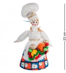 RK-406 Кукла малая  Повариха