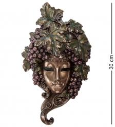 WS-326 Венецианская маска  Виноград