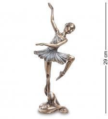 WS-407 Статуэтка  Балерина