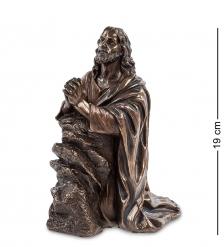 WS-423 Статуэтка  Молитва Иисуса в Гефсиманском саду