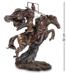 WS-431 Статуэтка  Китайский воин