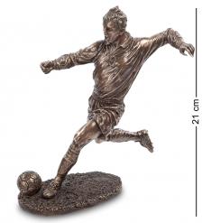 WS-433 Статуэтка «Футболист»