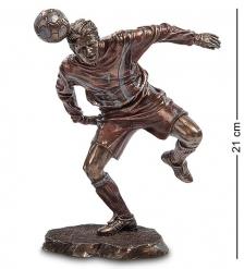 WS-434 Статуэтка «Футболист»