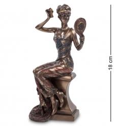 WS-451 Статуэтка  Дама с зеркалом