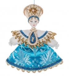 RK-631 Кукла подвесная  Людмила