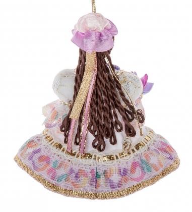 RK-639 Кукла подвесная Фея Сирени