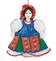 RK-668 Кукла подвесная  Леся