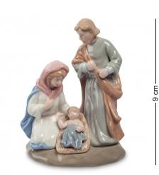 CMS-42/ 5 Композиция Рождество Христово  Pavone