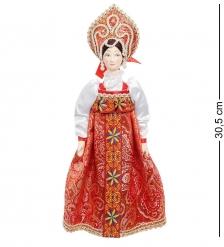 RK-219 Кукла  Гликерия