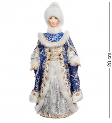 RK-156/1 Кукла Снегурочка