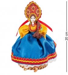 RK-729 Кукла-шкатулка «Красна девица»