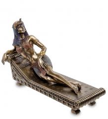 WS-445 Статуэтка  Клеопатра на ложе