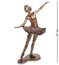 WS-406 Статуэтка  Балерина