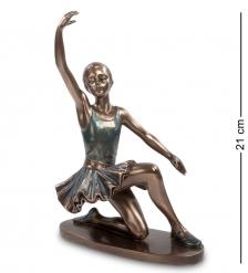 WS-408 Статуэтка  Балерина