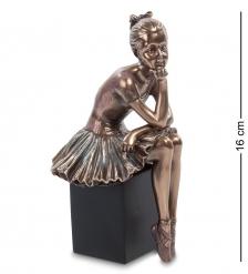 WS-409 Статуэтка  Юная балерина