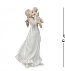 JP-15/30 Фигурка Девушка с ребенком  Pavone