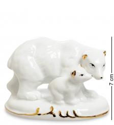 XA-285 Фигурка «Медведица с малышом»