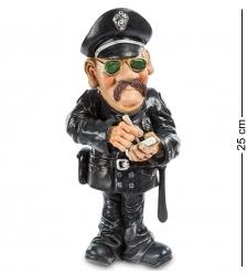 RV- 69 Статуэтка  Полицейский   W.Stratford