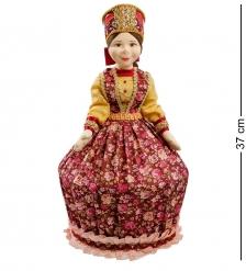RK-285 Кукла-шкатулка  Алевтина