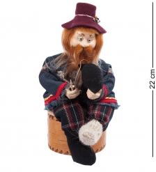 RK-726 Кукла-шкатулка «Дедуся»