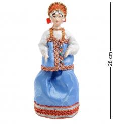RK-260 Кукла  Царевна Несмеяна
