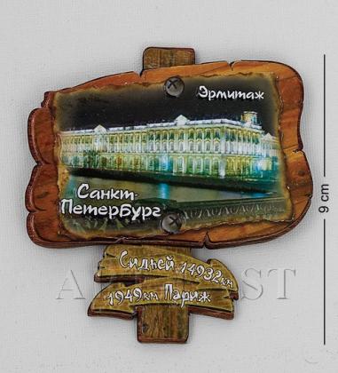 МТ-1029 Магнит «Санкт-Петербург»