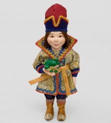 RK-130 Кукла  Иван Царевич