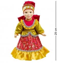 RK-111 Кукла-конфетница  Городецкая