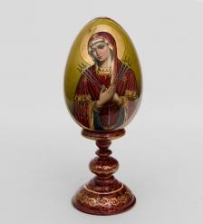 ИКО-32 Яйцо-икона  Умягчение злых сердец  Рябова Г.