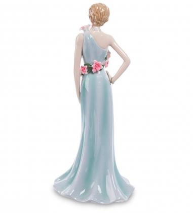 CMS-20/35 Статуэтка Дама в вечернем платье  Pavone