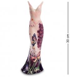 JP-115/ 5 Ваза Платье  Pavone