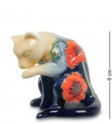 JP-44/ 7 Фигурка  Кошка   Pavone