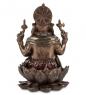 WS-461 Статуэтка «Ганеш - Бог мудрости и благополучия»