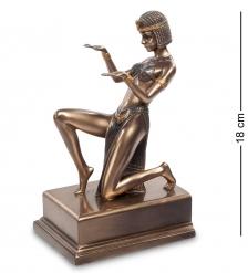 WS-462 Статуэтка  Египтянка