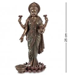 WS-464 Статуэтка  Лакшми - Богиня изобилия, богатства и счастья