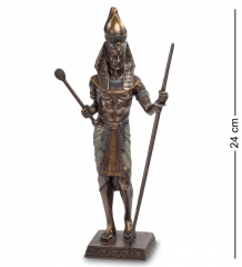 WS-469 Статуэтка  Египетский царь